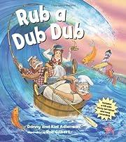 Rub A Dub Dub with CD by Eagle, Kin,…