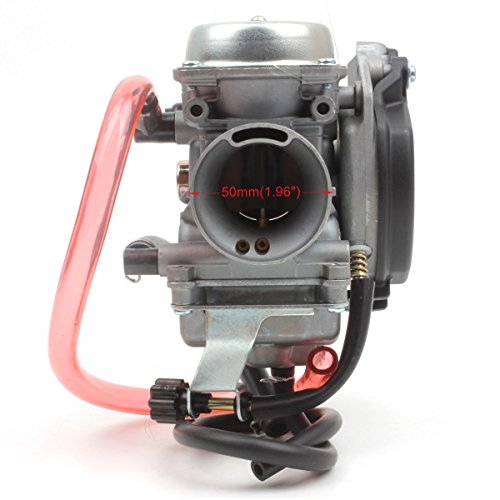 New Carburetor Carb 15003-1686 For Kawasaki Prairie 360 KVF360 2003-2007