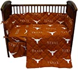 Comfy Feet TEXCS Texas 5 piece Baby Crib Set