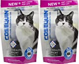 Nutramax Cosequin Joint Health w/ Omega-3s Soft Chews for Cats 120ct (2 x 60ct)