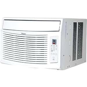 Haier ESA412K 12,000 BTU Room Air Conditioner