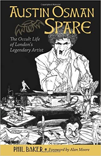 Austin Osman Spare The Book Of Pleasure Pdf