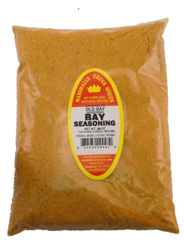 XL REFILL Marshalls Creek Spices Seasoning (Compare To Old Bay®), 30 Ounce