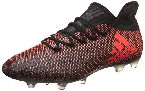 noir De X Fg Solaire Hommes Multicolores Chaussures Rouge Solaire Orange Soccer 17 2 Pour Adidas vdAXqv