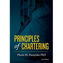 Principles of Chartering: 2nd Edition