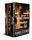 Small Town Romance Box Set: Weightless, Revelry, and On the Way to You