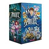 Amulet #1-7 Box Set