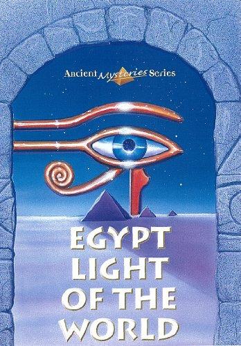 Ancient Mysteries Vol. 2: Egypt Light of The World - by Jordan Maxwell (DVD)