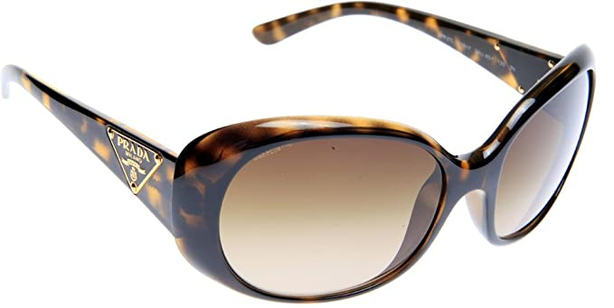 e72b72b03e Prada PR27LS 2AU6S1 Womens Sunglasses  Amazon.co.uk  Clothing