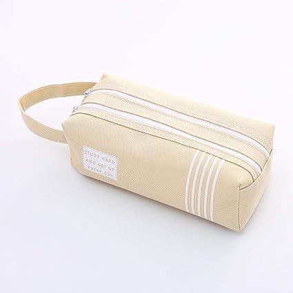 Estuche para lapiceros de tamaño grande Kalem Kutusu Newme Box, color F: Amazon.es: Oficina y papelería
