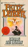 Swords and Deviltry, Fritz Leiber, 0441791778