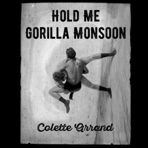 Hold Me Gorilla Monsoon by Opo Books & Objects