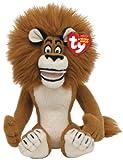 TY Beanie Baby Madagascar - Alex-Lion