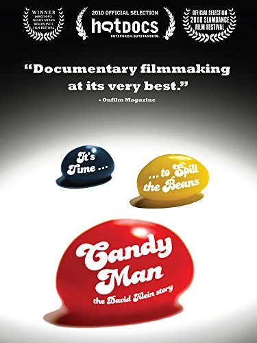Candyman: the David Klein Story (Dvd Movie Candyman)