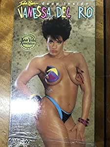 Amazon.com: Deep Inside Vanessa Del Rio: Vanessa Del Rio