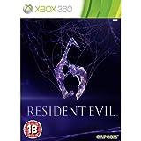 Resident Evil 6   [Importación inglesa]