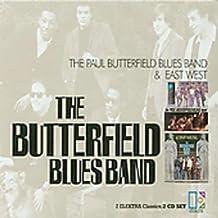 Paul Butterfield Blues Band / East-West