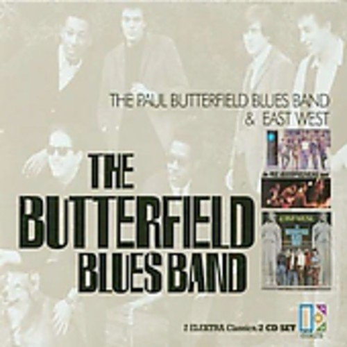 Paul Butterfield Blues Band / East-West ()