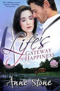 Life's Gateway To Happiness by Anne Stone ebook deal