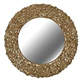 Cheap Kenroy Home Seagrass Accent Wall Mirror