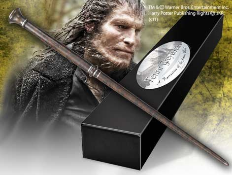 Harry Potter – Fenrir Greyback's Wand