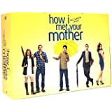How I Met Your Mother The Complete Series (28 DVD Set) Season 1-9 New