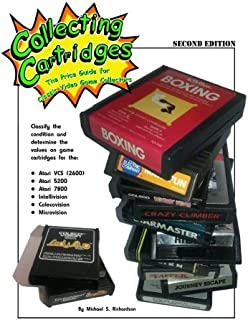 official price guide to classic video games console arcade and rh amazon com atari 2600 console price guide atari 2600 console price guide