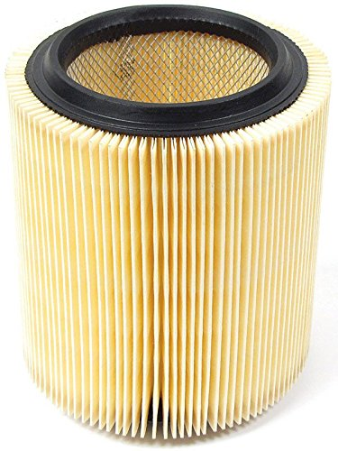 (Land Rover RTC4683 Air Filter for Defender and Range Rover Classic)