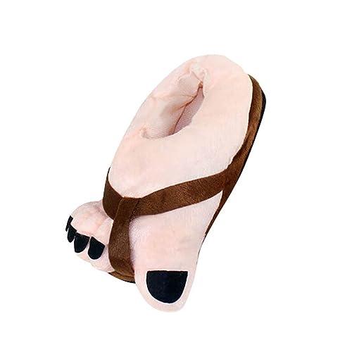 Comodas Calientes Invierno Zapatillas Youjia Suave De Mujerhombre OUqqp