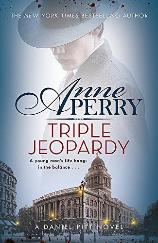 Triple Jeopardy (Daniel Pitt Mystery 2)
