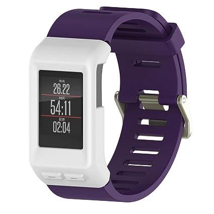 samlike Calidad Silicona fina inteligente reloj Buzón ...
