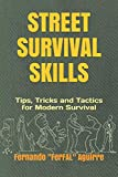 Street Survival Skills Tips Tricks and Tactics for Modern Survival