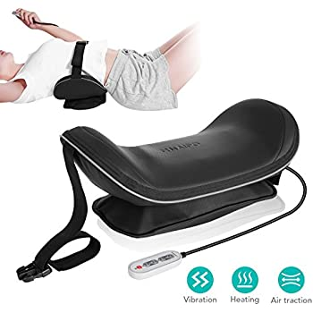 Amazon Com Hangsun Electric Lumbar Traction Device Ml90