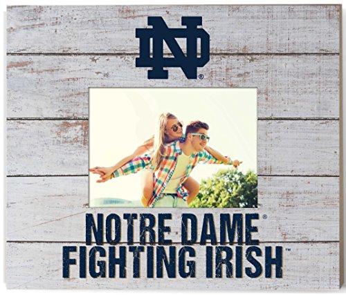 Notre Dame Irish Frame - KH Sports Fan 13.63