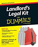 img - for Landlord's Legal Kit For Dummies book / textbook / text book