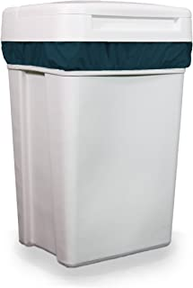 product image for Thirsties Diaper Pail Liner, Midnight Blue