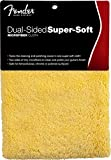 Fender Dual-Sided Super-Soft Microfiber Cloth