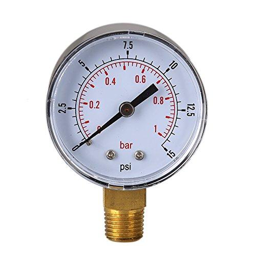 reverse osmosis air gauge - 9