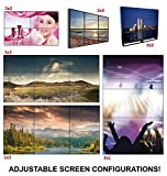 3x3 HDMI Video Wall Processor HD TV 1080P Matrix