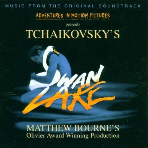 Tchaikovsky's Swan Lake: Music from the Original Soundtrack (Swan Lake Bourne)
