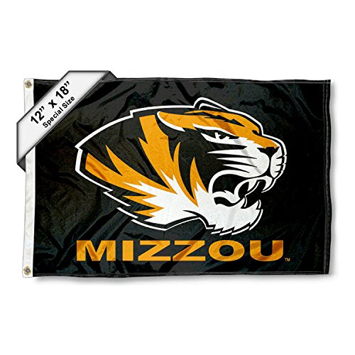 Mizzou Golf Cart and Boat Flag by College Flags and Banners Co.