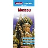 Berlitz Fleximap Moscou