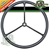 180576M1 New Massey Ferguson Steering Wheel TO20, TO30, 35, 50, 135, 2135, 20, +