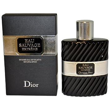 dior eau sauvage extreme parfum