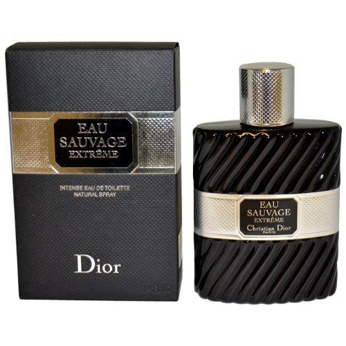 Amazon.com   Eau Sauvage Extreme Men Eau-de-toilette Concentree Spray by Christian  Dior d1df10dd789