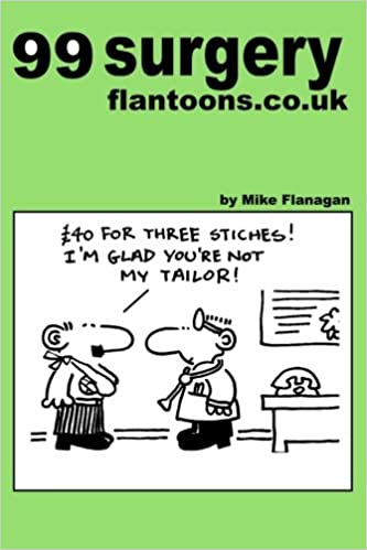 99 Surgery Flantoonscouk 99 Great And Funny Cartoons About