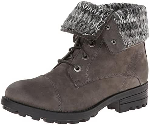Aldo Women's Prarien Combat Boot