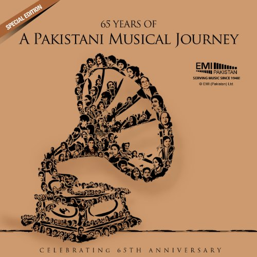 the album 65 years of a pakistani musical journey december 25 2012 be