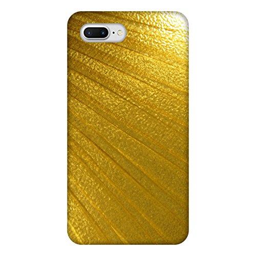 Coque Apple Iphone 7+ - Tissus or