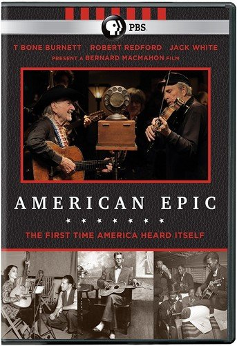 American Epic^American Epic^American Epic^American Epic Various Public Broadcasting Service Documentary Movie